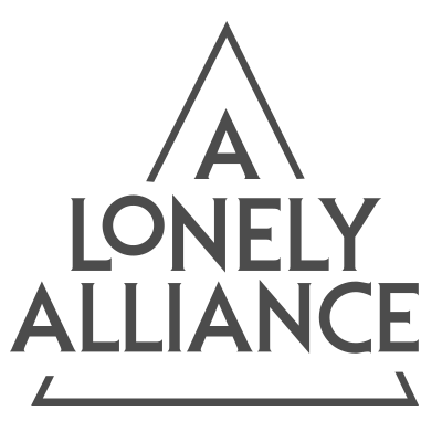 A Lonely Alliance Logo